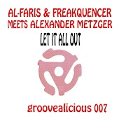 Let It All out (Shout) [AL-Faris & Freakquencer Meets Alexander Metzger] [Javier Misa Mix]