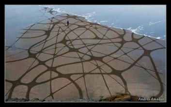 Photo: 'Substructures', Ocean Beach, SF.