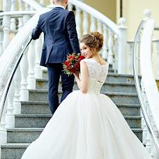 Wedding photographer Mariya Zevako (MariaZevako). Photo of 12.10.2017