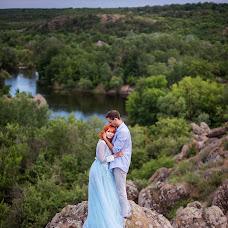 Wedding photographer Irisha Olishevskaya (olishevskaya). Photo of 23.08.2018
