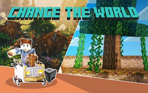 Zone Modding Minecraft 3