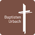 Baptisten Urbach icon