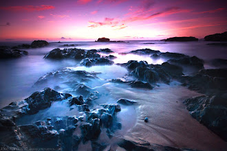 Photo: Bringing the Present to the Now, keeping the awareness of key moments, when beauty invades the eyes.  José Ramos ©  Vila Nova de Milfontes - Portugal  Sony a77 + Sigma 10-20mm 30 second exposure f/8 ISO 400
