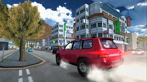 Extreme Off-Road SUV Simulator  screenshots 4