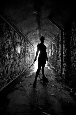 tunnel di cristiano_pugno
