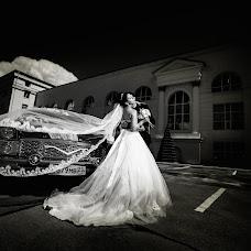 Wedding photographer Oleg Baranchikov (anaphanin). Photo of 25.06.2014