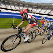 Track Cycling BMX Top Bicycle Race