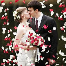 Wedding photographer Oksana Rey (oxanarey). Photo of 28.12.2015