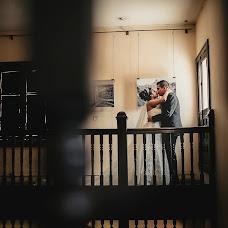 Wedding photographer Paloma Rodriguez (ContraluzFoto). Photo of 24.09.2018