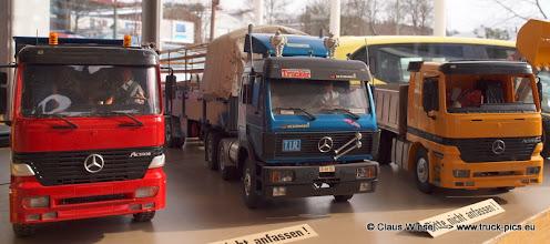 Photo: 50 Jahre IGS-Siegerland / ----> www.truck-pics.eu