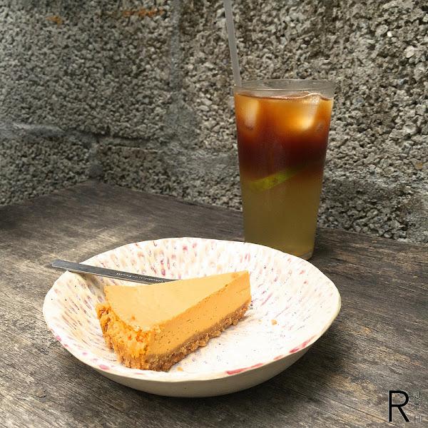 花蓮 下午茶-Giocare cafe老屋咖啡/樹人街義式手沖咖啡/手做陶藝品 @ 娜丹小姐