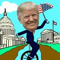 Topple Trump icon