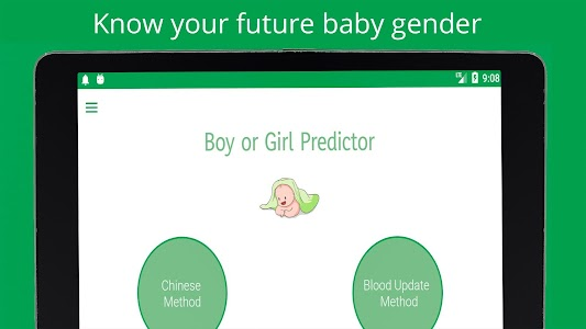 Download Boy Or Girl Pregnancy Test APK latest version 1 4