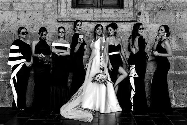 Fotógrafo de bodas Gustavo Liceaga (GustavoLiceaga). Foto del 29.12.2017
