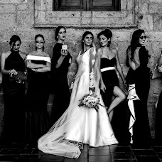 Hochzeitsfotograf Gustavo Liceaga (GustavoLiceaga). Foto vom 29.12.2017