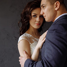 Wedding photographer Elena Eremina (2lenz). Photo of 26.10.2018