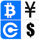 Download Crypto currency Stats: Exchange Rate For PC Windows and Mac