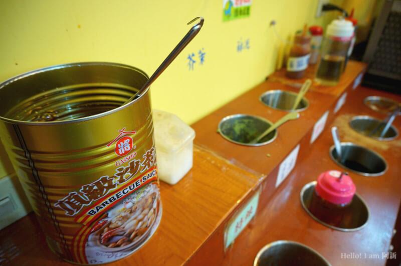 自由小火鍋,台中東區吃到飽-1