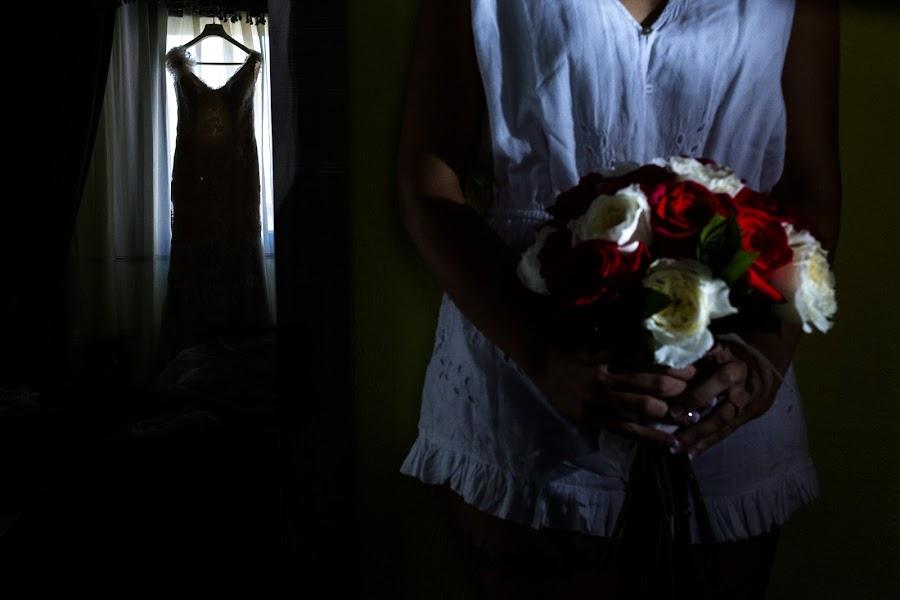Свадебный фотограф Johnny García (johnnygarcia). Фотография от 11.09.2019