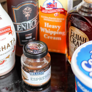 Bourbon Cream Drink Recipes