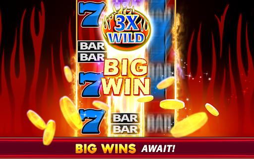 Wild Triple 777 Slots: Free Vegas Casino Slots apkdebit screenshots 10