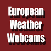 European Weather Webcams