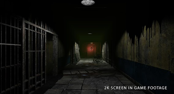 Bad Dream VR Cardboard Horror- screenshot thumbnail