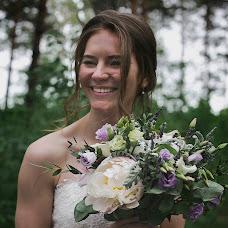 Wedding photographer Sveta Mitina (mitina06). Photo of 06.08.2017