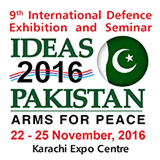 IDEAS Pakistan 2016