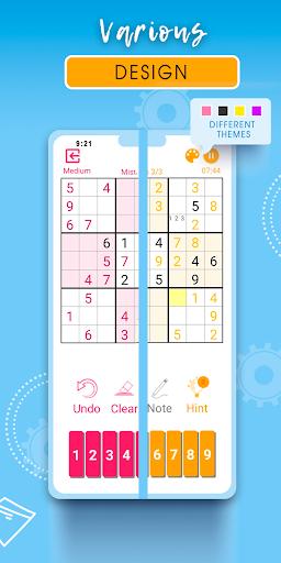 Sudoku filehippodl screenshot 3