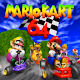 Mariokart 64 Walkthrough