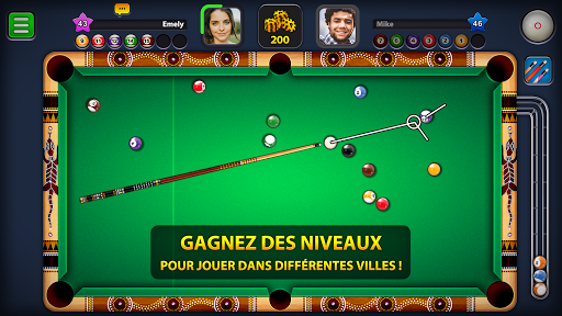 8 Ball Pool  captures d'écran 4