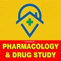 Pharmacology & Drug Study   Nursing Handbook icon