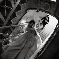 Wedding photographer Aleksey Kushin (kushin). Photo of 11.11.2018