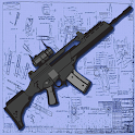 Weapon Builder icon