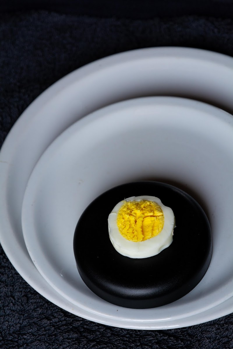 boiled egg di davide_negro