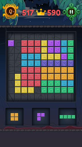 100 Block Puzzle
