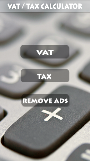 Vat n Tax Calculator Plus