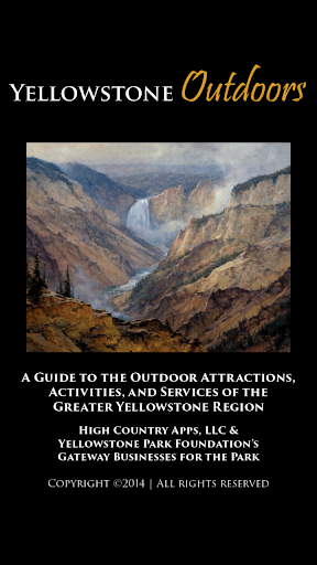 Yellowstone Outdoors