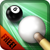 American Pool Billiard Game