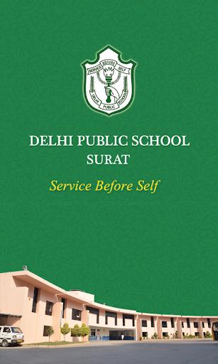 DPS Surat Teacher App