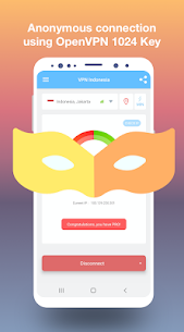VPN Indonesia Apk 5