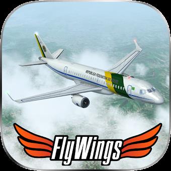 Mod Hacked APK Download Flight Sim 3 1 1