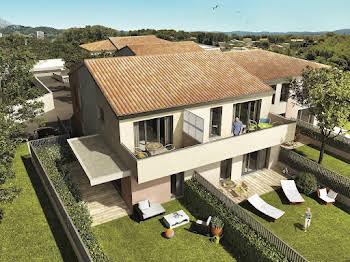 Maison 4 pièces 95,91 m2