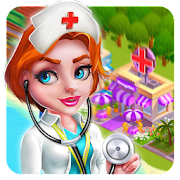 Supercity Hospital : Doctor Patients Game