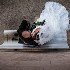 Wedding photographer Riccardo Piccinini (riccardopiccini). Photo of 18.02.2015