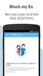 #1 SMS Blocker. Award winner! v8.0.22 [Premium]