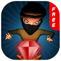 The Theft Master icon