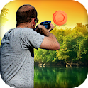 Skeet Shooting 3D Simulator icon