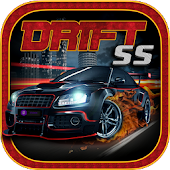 Drift SS Xtreme Car Simulator